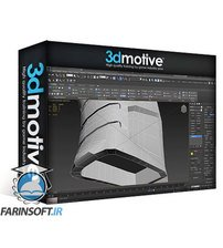 دانلود 3DMotive Photoshop Matte Paintng
