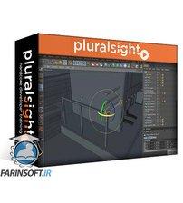 دانلود PluralSight Architectural Visualization in CINEMA 4D and V-Ray
