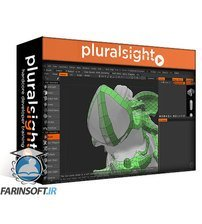دانلود PluralSight Modeling and Texturing Animals for Games