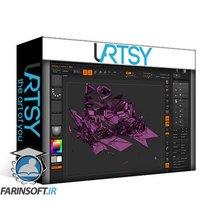 دانلود Uartsy ZBrush 4R7 Certification
