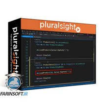 دانلود PluralSight VB.NET Fundamentals