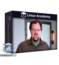 دانلود Linux Academy Beginner's Guide to Containers and Orchestration