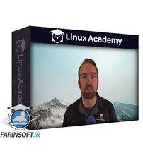 دانلود Linux Academy Microsoft Azure Infrastructure and Deployment – Exam AZ-100