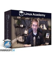 دانلود Linux Academy System Tooling with Go