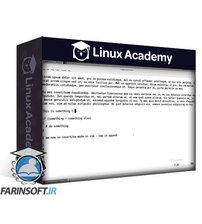 دانلود Linux Academy Vim – The Improved Editor