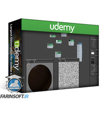 دانلود Udemy Corona Renderer – 3ds Max + V-Ray PRO Material Workflow