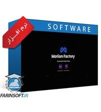 Motion Factory v2.40 Plugin for After Effects and Premiere