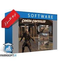 Asset Store – Camera Controller 3.341