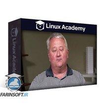 دانلود Linux Academy CompTIA's Cloud+ Certification (CV0-002)