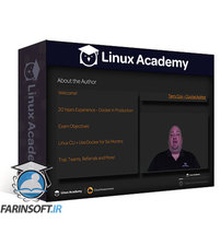 دانلود Linux Academy Docker Certified Associate Prep Course