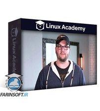 دانلود Linux Academy Elastic Stack Essentials