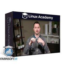 دانلود Linux Academy Google Cloud Certified Associate Cloud Engineer