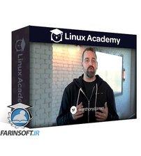 دانلود Linux Academy Google Cloud Essentials