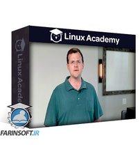 دانلود Linux Academy Google Cloud Security Essentials