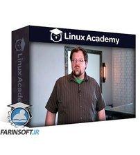 دانلود Linux Academy Implementing a Full CI/CD Pipeline