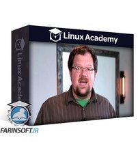دانلود Linux Academy Kubernetes Essentials