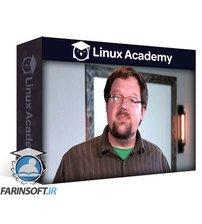دانلود Linux Academy Kubernetes the Hard Way