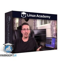 دانلود Linux Academy Linux Operating System Fundamentals