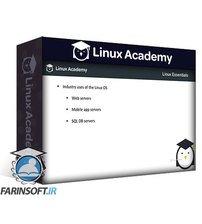 دانلود Linux Academy LPI Linux Essentials