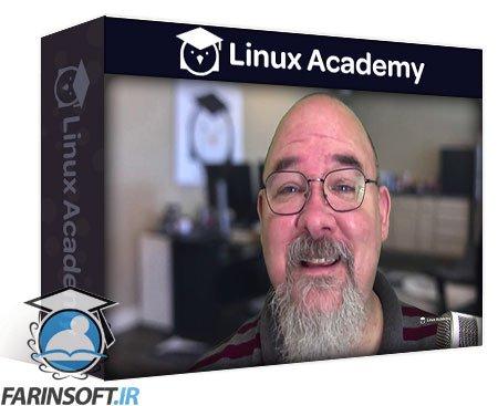 دانلود Linux Academy LXC/LXD Deep Dive