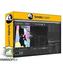 دانلود lynda Cinema 4D R20 Essential Training: VFX