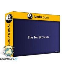 دانلود lynda Learning Tor and the Dark Web