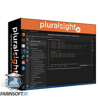 دانلود PluralSight Getting Started with PowerShell Core on Linux and macOS