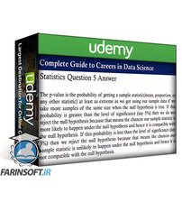 دانلود Udemy Complete Guide to Careers in Data Science