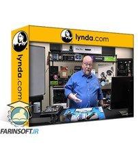 دانلود lynda CompTIA A+ (220-1001) Cert Prep 9: Portable Computing