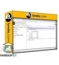 دانلود lynda Python Vs R key Differences in Commands and Syntaxes
