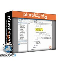 دانلود PluralSight Excel Application Development with VBA