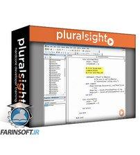 دانلود PluralSight Excel Application Development with VBA