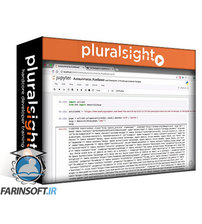 دانلود PluralSight Getting Started with Natural Language Processing with Python