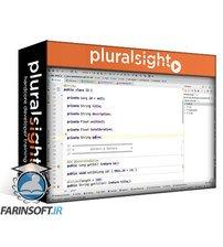 دانلود PluralSight Java Persistence API 2.2