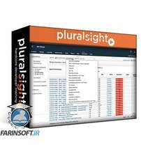 دانلود PluralSight Vulnerability Management with QRadar