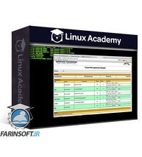 دانلود Linux Academy Apache Tomcat 7 Application Server