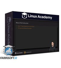 دانلود Linux Academy Cloud Foundary Certified Developer