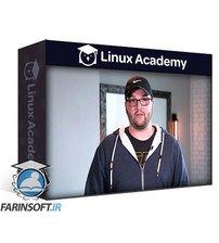 دانلود Linux Academy Linux Academy's Elastic Certification Preparation Course