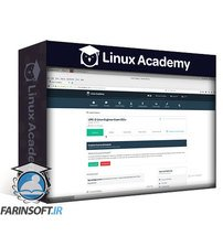 دانلود Linux Academy LPIC-2 Linux Engineer Exam 202