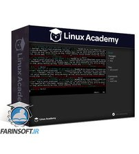 دانلود Linux Academy LPIC-3 Exam 303 Security