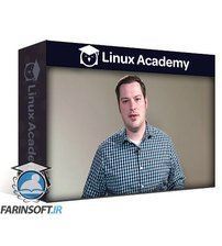 دانلود Linux Academy LPIC-3 Exam 304 Virtualization and High Availability