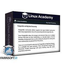 دانلود Linux Academy PostgreSQL 9.4 Administration