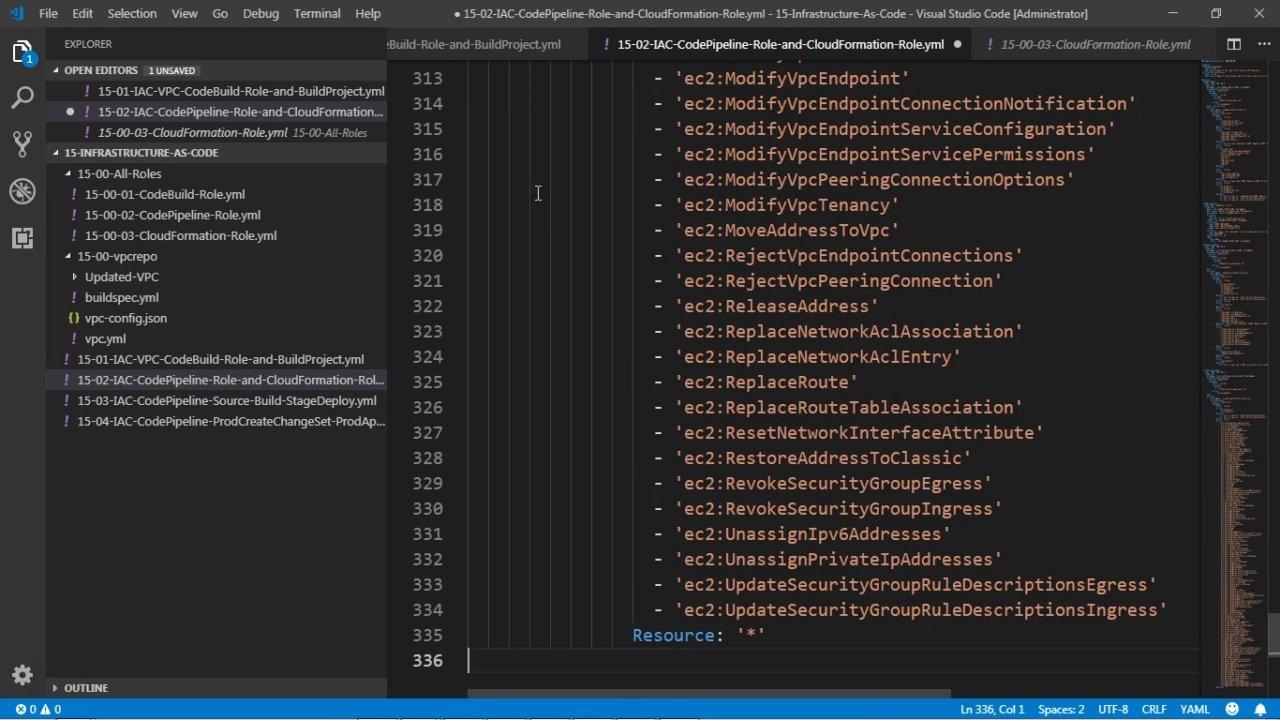 دانلود Udemy AWS CloudFormation - Simplified   Hands On with