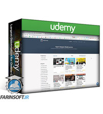 دانلود Udemy How To Easily Create Highly Profitable Sales Funnels