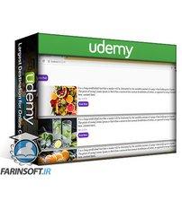 دانلود Udemy Flutter Web Development Course Build Complete FlutterWeb App