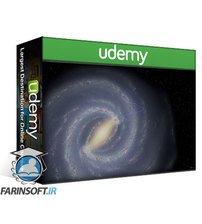 دانلود Udemy Introduction to Cosmic Rays, Muon Physics, Berkeley Detector