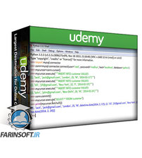 دانلود Udemy Learn Python Programming language from basics to advance