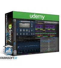 دانلود Udemy Making Electronic Music with Logic Pro X Track From Scratch