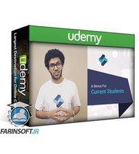 دانلود Udemy Mastering DevOps With Ansible : Manage Docker Containers