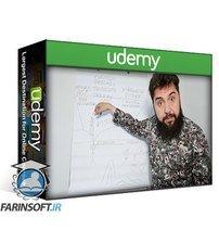 دانلود Udemy Natural Solutions To Overcome Anxiety!